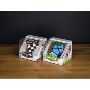 Colección Cubos de Rubik