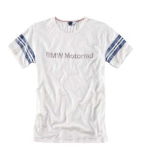 Camiseta BMW Motorrad caballero