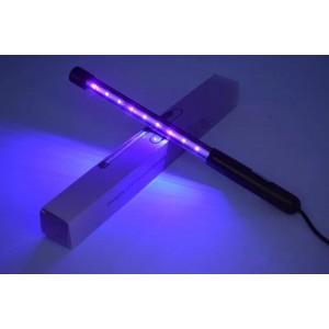 Lámpara portátil UV desinfectante