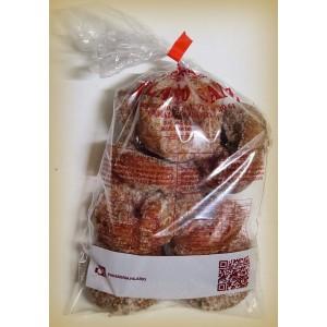 Roscos de sartén lote 4 bolsas