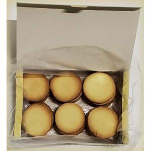 Pastas lote 4 cajas