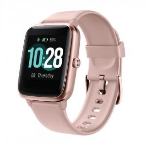 Reloj Sami wearable smartband 3ATM AQUA rosa