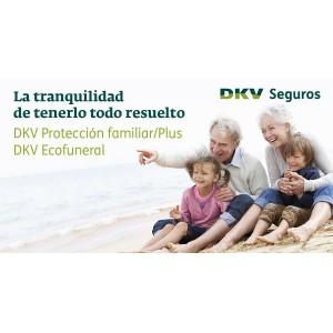 DKV PROTECCIÓN FAMILIAR