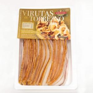 Viruta de Torrezno de Soria. Pack 4 bandejas de 350gr