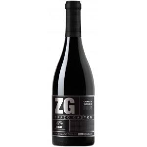 Vino Rioja Crianza ZG Edición Limitada (Caja 6 botellas 50€/caja)