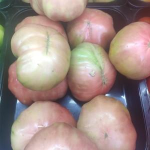 Tomate rosa de Barbastro 1 kg