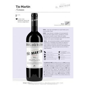 TÍO MARTÍN (caja de 6 botellas)