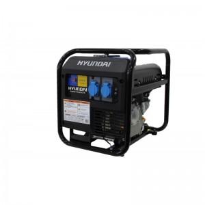 HY3000C Generador Gasolina Monofásico