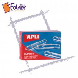 CLIPS Nº2 APLI