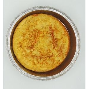 Tortilla de patata de la abuela