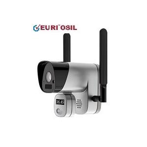 Cámara termográfica IP Wifi