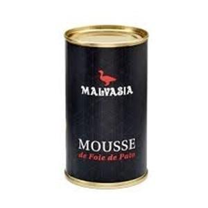 Mousse de Pato de Malvasía