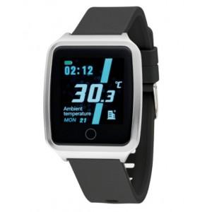 Reloj nowley smartwatch con termometro