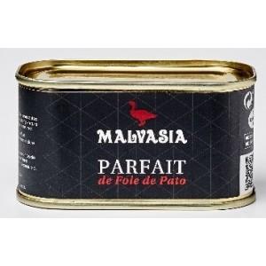 Paté Malvasia Parfait Foie de Pato 125gr