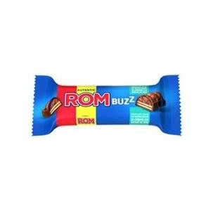 Chocolate Rom Buzz 50gr