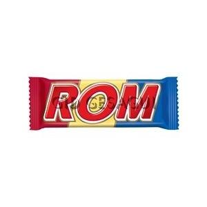 Chocolate Rom Autentic 30gr