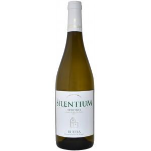 Silentium Blanco