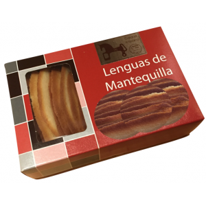 Pack Lenguas de Mantequilla