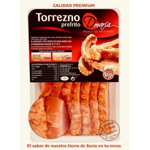 Dos Bandejas Torreznos prefritos PREMIUM