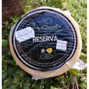 QUESO OVEJA RESERVA ONCALA*
