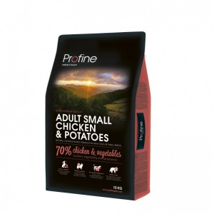Alimentacion para perros Profine Adult Small 10 kg
