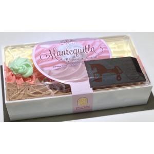 """Mantequilla """"dulcesabores"""""""