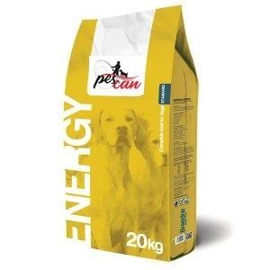 Alimentacion para perros energy 20 kg