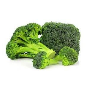 Brócoli  (700grs aprox)