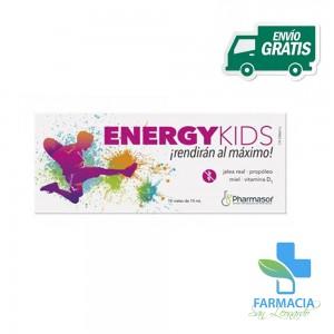 Energy Kids - Pharmasor
