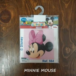 Kit de Medio Punto Disney