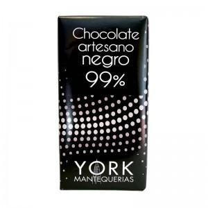 Chocolate artesano 99%