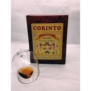 Vermut CORINTO BAG IN BO 3L