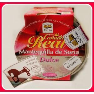 Pack Mantequilla Dulce Artesana