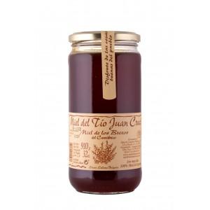 Miel del tio Juan Cruz, miel de los Brezos kilo
