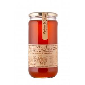 Miel del tio Juan Cruz, Eucalipto kilo