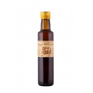 miel del tio Juan Cruz, Vinagre