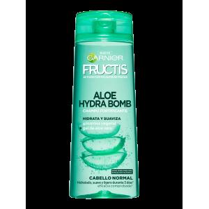 Champu Fructis hydrabomb Aloe 360ml