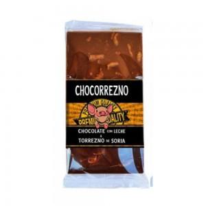 Chocorrezno - Chocolate con leche