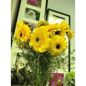 Ramo de Flores básico