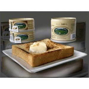 Mantequilla de Soria 250gr natural