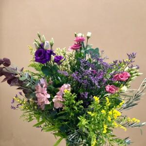 Ramo de Flores clásico