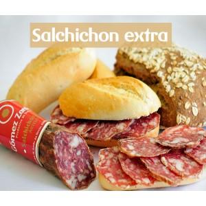 """Salchichón """"Extra"""""""