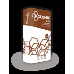 GLOMIX REV  ( Gris o blanco aplicación manual o mecánica)