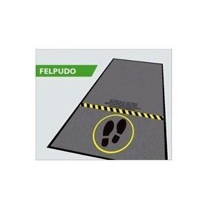 FELPUDO DE FIELTRO