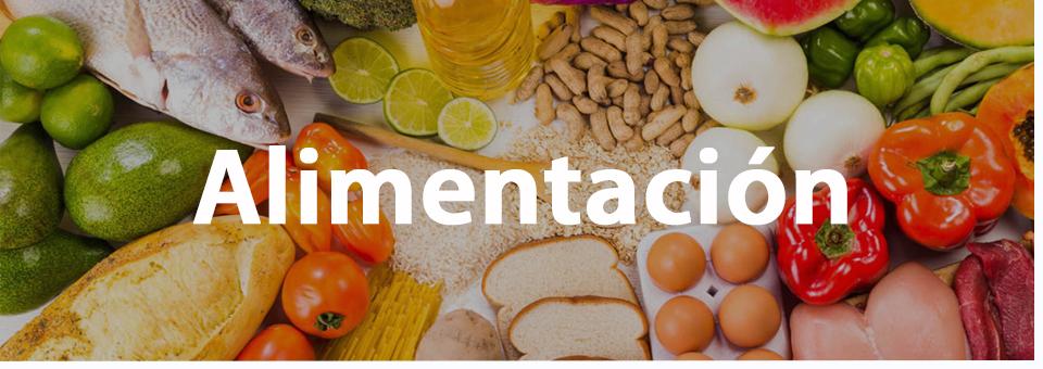 Alimentación y Supermercado